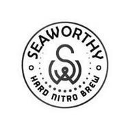 SEAWORTHY HARD NITRO BREW SW