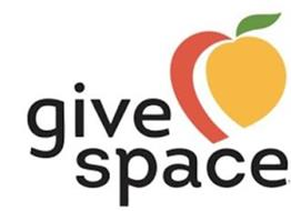 GIVE SPACE