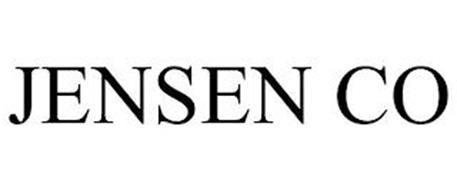 JENSEN CO
