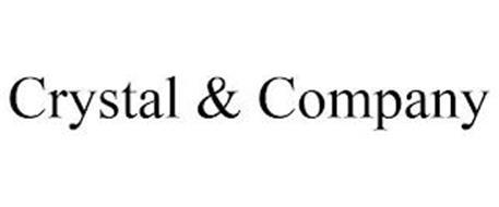 CRYSTAL & COMPANY