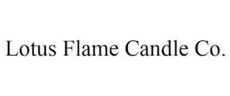 LOTUS FLAME CANDLE CO.