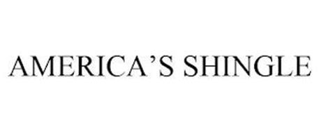AMERICA'S SHINGLE