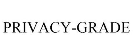 PRIVACY-GRADE