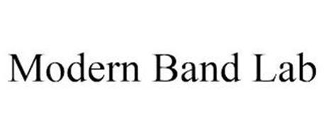 MODERN BAND LAB