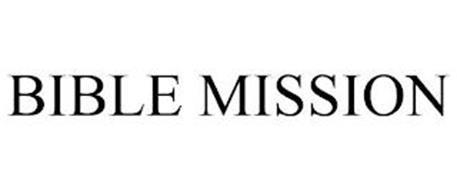 BIBLE MISSION