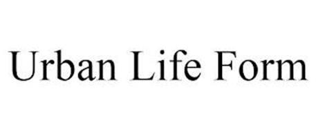 URBAN LIFE FORM