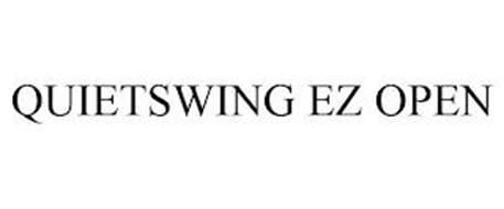 QUIETSWING EZ OPEN
