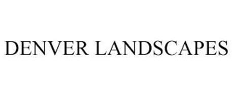 DENVER LANDSCAPES
