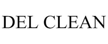 DEL CLEAN