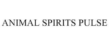 ANIMAL SPIRITS PULSE