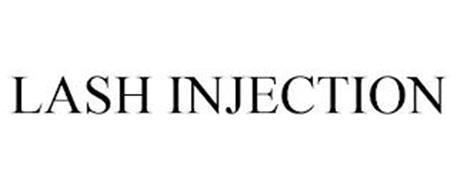 LASH INJECTION