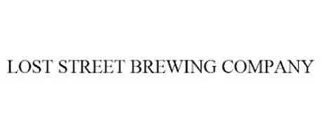 LOST STREET BREWING COMPANY