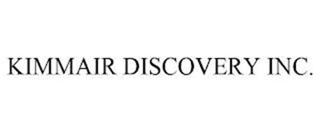 KIMMAIR DISCOVERY INC.