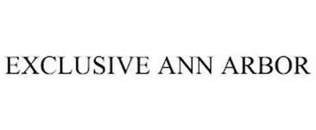 EXCLUSIVE ANN ARBOR