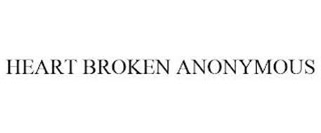 HEART BROKEN ANONYMOUS