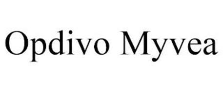 OPDIVO MYVEA