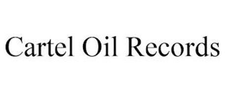 CARTEL OIL RECORDS
