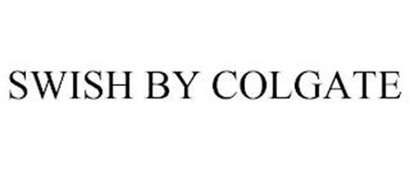 SWISH BY COLGATE