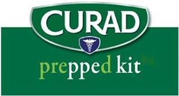 CURAD PREPPED KIT