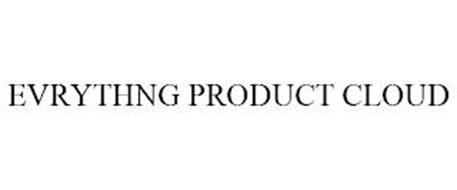 EVRYTHNG PRODUCT CLOUD