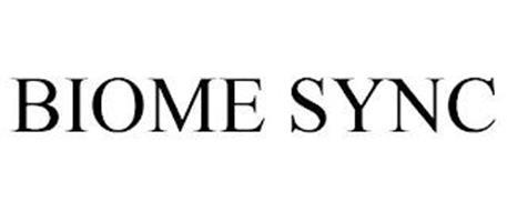BIOME SYNC