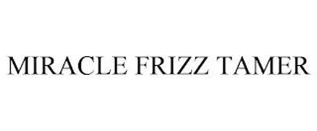 MIRACLE FRIZZ TAMER