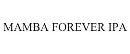 MAMBA FOREVER IPA