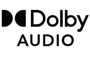 DD DOLBY AUDIO