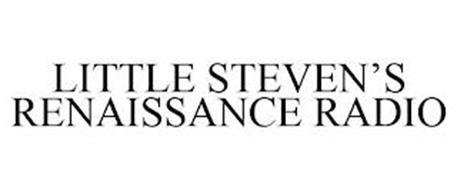 LITTLE STEVEN'S RENAISSANCE RADIO