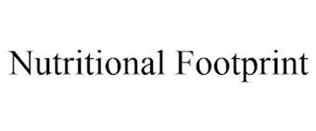 NUTRITIONAL FOOTPRINT