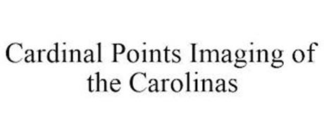 CARDINAL POINTS IMAGING OF THE CAROLINAS