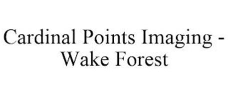 CARDINAL POINTS IMAGING - WAKE FOREST