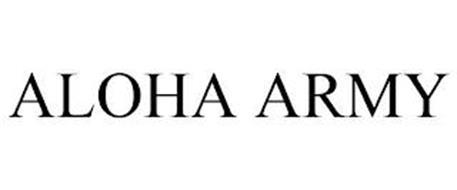 ALOHA ARMY
