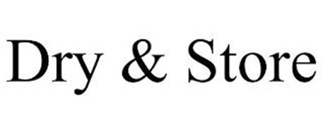 DRY & STORE