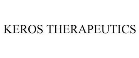 KEROS THERAPEUTICS