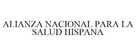 ALIANZA NACIONAL PARA LA SALUD HISPANA