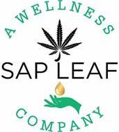 A WELLNESS SAP LEAF COMPANY
