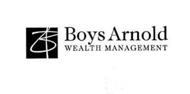 BA BOYS ARNOLD WEALTH MANAGEMENT