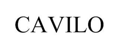 CAVILO