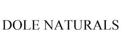 DOLE NATURALS