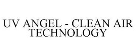 UV ANGEL - CLEAN AIR TECHNOLOGY