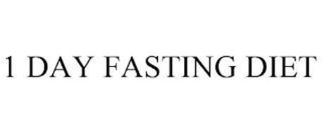 1 DAY FASTING DIET