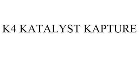 K4 KATALYST KAPTURE