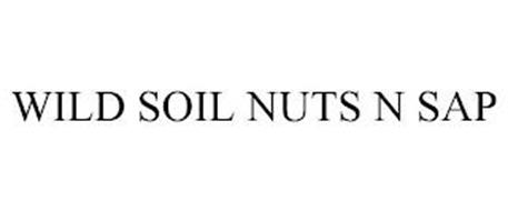 WILD SOIL NUTS N SAP