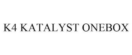 K4 KATALYST ONEBOX