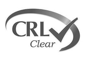 CRL CLEAR
