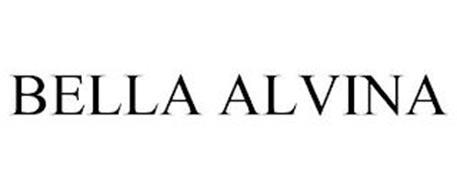 BELLA ALVINA