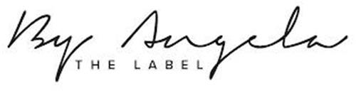 BY ANGELA THE LABEL
