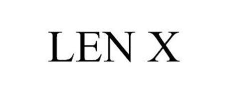 LEN X