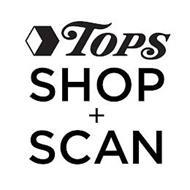 TOPS SHOP + SCAN